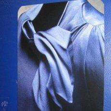Coleccionismo Calendarios: CALENDARIO BOLSILLO . BANCO KUTXA (CAJA GIPUZKOA DONOSTIA) 2012 (EUSKERA). Lote 48496562