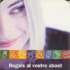 Coleccionismo Calendarios: CALENDARIO PUBLICITARIO - CAIXA TARRAGONA - 2005 (CATALÁN). Lote 48665556