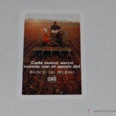 Coleccionismo Calendarios: CALENDARIO H FOURNIER 1973 BANCO DE BILBAO. Lote 49431001