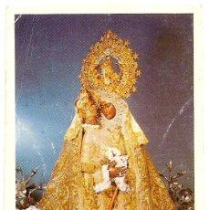 Coleccionismo Calendarios: CALENDARIO DE BOLSILLO NTRA. SRA. DE LAS VIRTUDES PATRONA DE VILLENA (ALICANTE) - AÑO 1997. Lote 49996470