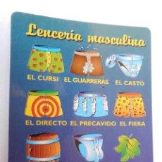 Coleccionismo Calendarios: CALENDARIO 2000. Lote 50069572
