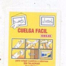 Coleccionismo Calendarios: CALENDARIO FOURNIER, COLIS, 2007. Lote 50651384