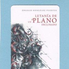 Collezionismo Calendari: CALENDARIO 2013 - KRK EDICIONES - LETANIA DE UN PLANO INCLINADO. Lote 201515847