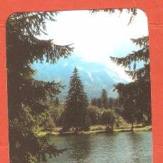 Coleccionismo Calendarios: CALENDARIO DE BOLSILLO PUBLICITARIO AÑO 2003 PAISAJE - LIBRERÍA CLARET - BARCELONA. Lote 104781598