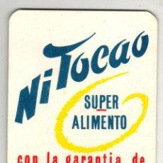 Coleccionismo Calendarios: CALENDARIO 1969 CHOCOLATE TORRAS. Lote 51199301