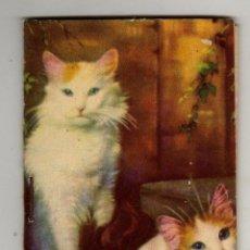 Coleccionismo Calendarios: CALENDARIO ALMANAQUE 1960 ORRIOLS MANRESA. Lote 51199447
