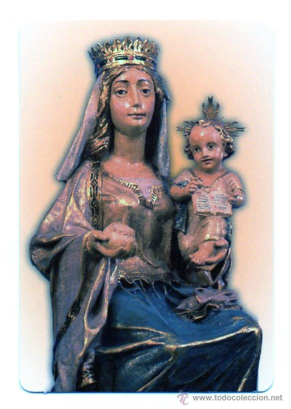 CALENDARIO RELIGIOSO 2010 (Coleccionismo - Calendarios)