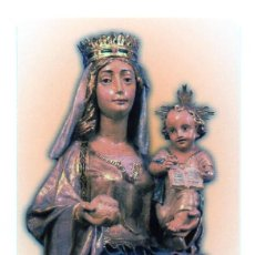 Coleccionismo Calendarios: CALENDARIO RELIGIOSO 2010. Lote 51264389