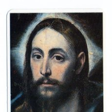 Coleccionismo Calendarios: CALENDARIO RELIGIOSO 2001 LIBRERÍA PAULINAS. Lote 51683411