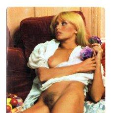 Coleccionismo Calendarios: CALENDARIO DE SERIE 1978 SERIE SIN Nº NI REF:. Lote 51714202