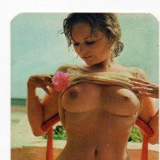Coleccionismo Calendarios: CALENDARIO DE SERIE 1978 SERIE BO. 5176. Lote 51720083