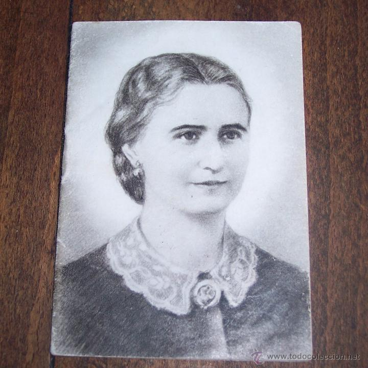 Calendario Del 1961.Calendario De 1961 De La Beata Rafaela Maria Del Sagrado Corazon