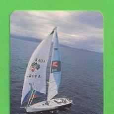 Coleccionismo Calendarios: CALENDARIO DE BOLSILLO 1993. BANCO BILBAO BIZKAIA KUTXA. SIN PUBLICIDAD.. Lote 52122215