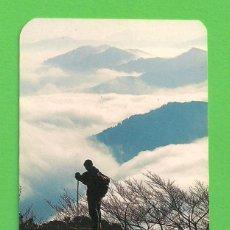 Coleccionismo Calendarios: CALENDARIO DE BOLSILLO 1994. BANCO BILBAO BIZKAIA KUTXA. SIN PUBLICIDAD.. Lote 52122263