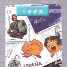 Coleccionismo Calendarios: CALENDARIO PUBLICITARIO. 1998.. Lote 52620557