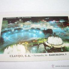 Coleccionismo Calendarios: CALENDARIO FOURNIER.....AÑO..1.971.. Lote 52636136