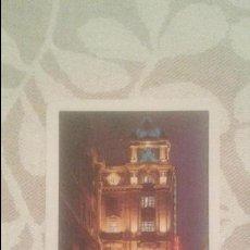 Coleccionismo Calendarios: CALENDARIO FOURNIER BANCO GUIPUZCOANO. Lote 52638559