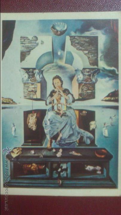 CALENDARIO AÑO 1972, SECRETARIADO DIOCESIANO DE TEMPLOS PARROQUIALES. (Coleccionismo - Calendarios)