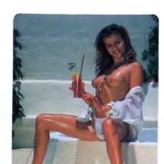 Coleccionismo Calendarios: CALENDARIO DE SERIE 2004 SERIE CB. Nº 106. Lote 53310448