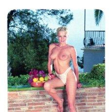 Coleccionismo Calendarios: CALENDARIO DE SERIE 2005 SERIE L. 219. Lote 53315576