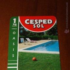 Coleccionismo Calendarios: CALENDARIO ROCALBA 2010. Lote 53529792