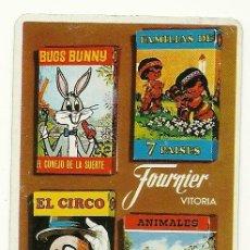 Coleccionismo Calendarios: CALENDARIO FOURNIER. AÑO 1974.. Lote 53716580