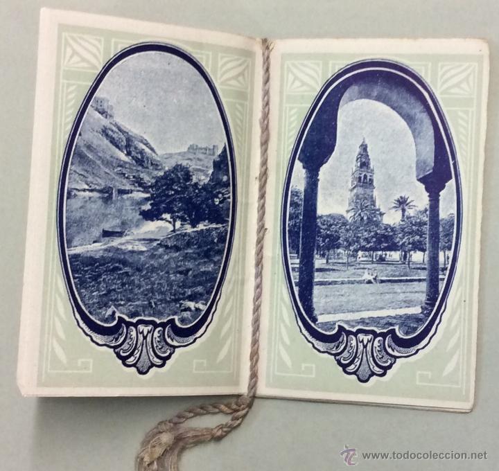 Coleccionismo Calendarios: CHOCOLATE AMATLLER. MARCA LUNA. CALENDARIO PARA 1919. FABRICA SAN MARTIN DE PROVENSALS. - Foto 5 - 53743351