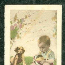 Coleccionismo Calendarios: CALENDARIO AMATLLER?? AÑO 1928. Lote 53756891