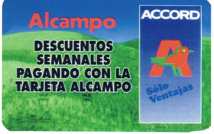 Alcampo Calendario.Calendario De Bolsillo Supermercados Alcampo Logrono Ano 2006