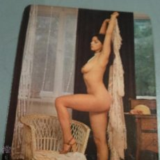 Coleccionismo Calendarios: CALENDARIO BOLSILLO MUJER 1978 (SERIE EDIT 565 Nº 108) BIEN. Lote 54042611
