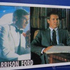 Coleccionismo Calendarios: CALENDARIO BOLSILLO CINE 1993 (ACTOR HARRISON FORD) NUEVO (PORTUGAL). Lote 54751745