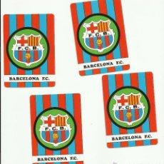 Coleccionismo Calendarios: CALENDARIO DEL F.C.BARCELONA DE 1.999. Lote 54756344