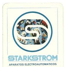 Coleccionismo Calendarios: CALENDARIO FOURNIER DE STARKSTROM. AÑO 1969.. Lote 54804924