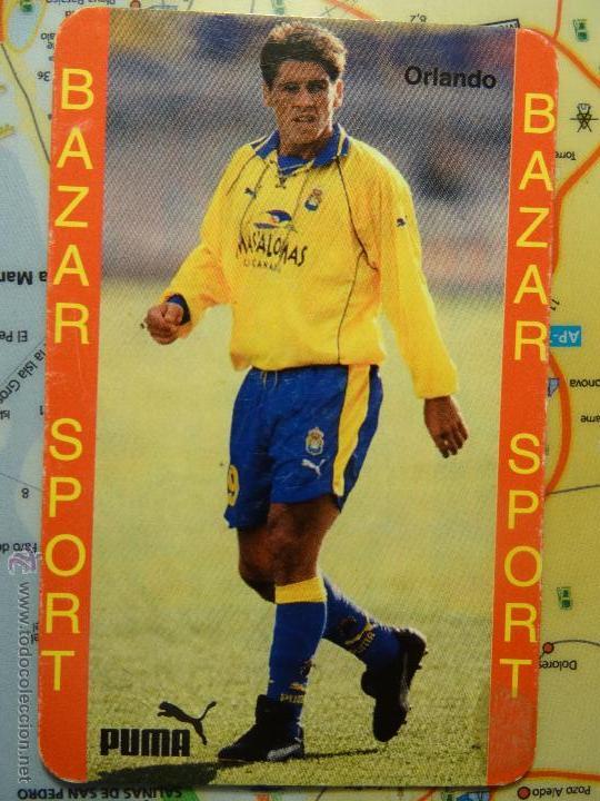 Calendario Ud Las Palmas.Calendario Bolsillo Futbol 2000 U D Las Palma Sold Through