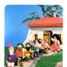 Coleccionismo Calendarios: CALENDARIOS DE SERIE 1980 SERIE MP. 18. Lote 54916948