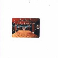Coleccionismo Calendarios: CALENDARIO JOLAS LEKU SALA DE FIESTAS 1973 ELORRIO VIZCAYA ANTIGUO. Lote 54993767