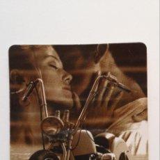 Coleccionismo Calendarios: CALENDARIO 1998 , MOTO Y AMOR. Lote 55238197