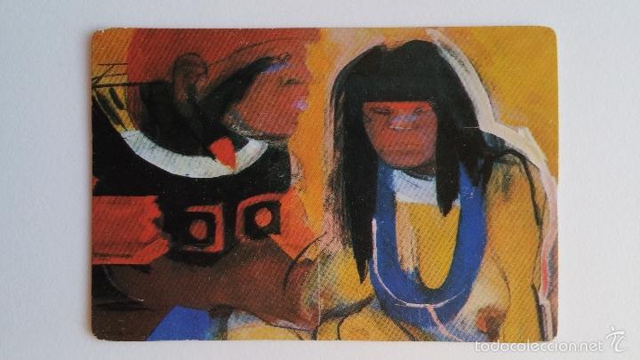 CALENDARIO 1992 PORTUGAL DE SEGUROS ALIANCA UAP (Coleccionismo - Calendarios)