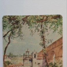 Coleccionismo Calendarios: CALENDARIO 1985 PORTUGAL AGENCIA DE VIAJES. Lote 55239537