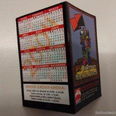 Coleccionismo Calendarios: CALENDARIO 2004 CGT. . Lote 55931577