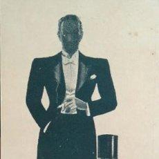 Coleccionismo Calendarios: CALENDARIO DE 1946. CHESTERFIL. EL PERFUME PARA USTED.. Lote 56523454