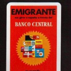 Coleccionismo Calendarios: BONITO CALENDARIO PUBLICITARIO FOURNIER AÑO 1974 VER LAS FOTOS QUE NO TE FALTE EN TU COLECCION. Lote 56528616