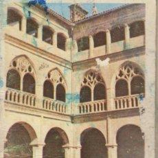Coleccionismo Calendarios: CALENDARIO 1977 MANRESA DROGUERIA FERRER - FARMACIA FERRER. Lote 56736598