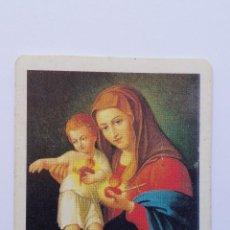 Coleccionismo Calendarios: CALENDARIO DE 1992 DE UNION MISIONERA. Lote 57330258