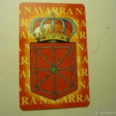 Coleccionismo Calendarios: CALENDARIO 2003 UNION PUEBLO NAVARRO. Lote 57350452