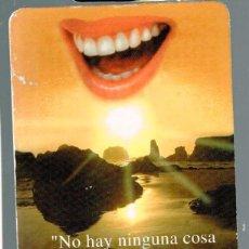 Coleccionismo Calendarios: CALENDARIO LIBRERIA PORTA MIAJADAS 2001. Lote 57591354