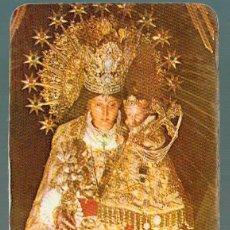 Coleccionismo Calendarios: CALENDARIO VIRGEN 1980. Lote 57591419