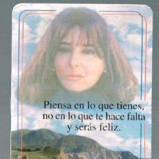 Coleccionismo Calendarios: CALENDARIO. OPORTUNIDADES MANOLI. 2001. Lote 57591712