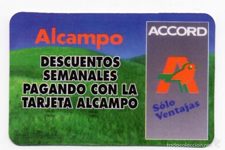 Alcampo Calendario.Calendario Publicidad 2004 Alcampo