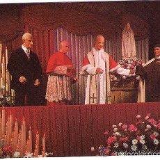 Coleccionismo Calendarios: -49180 CALENDARIO RELIGIOSO MUSEO DE CERA DE FATIMA, AÑO 1991, PUBLICITARIO EXTRANJERO. Lote 57615247
